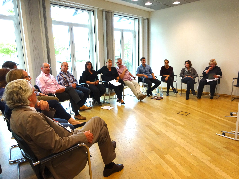 Trainings für digitalen Wandel, agiles Führen & kontinuierliche Prozessverbesserung, Claudia Kostka